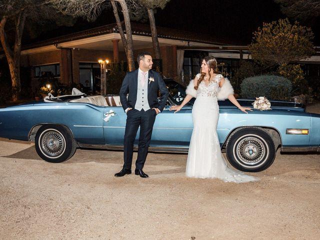 La boda de Alejandro y Naila en Gava, Barcelona 81