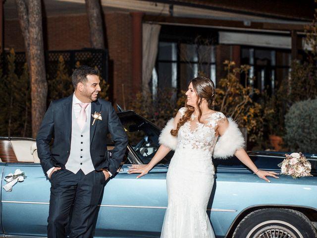 La boda de Alejandro y Naila en Gava, Barcelona 82