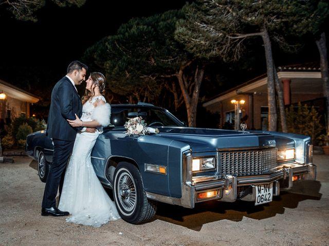 La boda de Alejandro y Naila en Gava, Barcelona 83