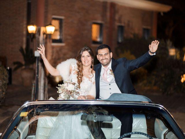 La boda de Alejandro y Naila en Gava, Barcelona 86