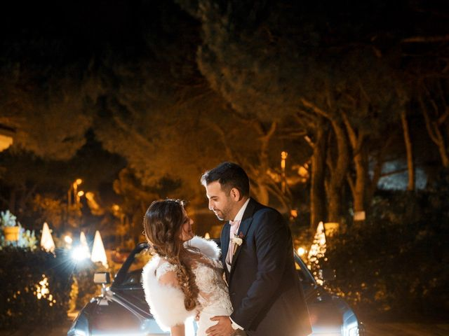 La boda de Alejandro y Naila en Gava, Barcelona 88