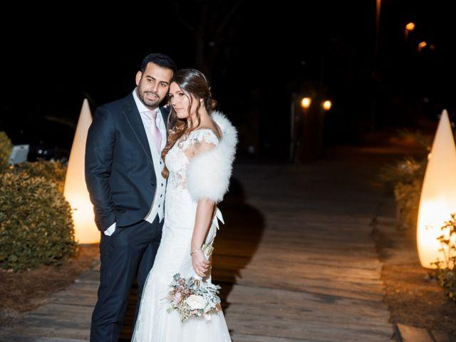 La boda de Alejandro y Naila en Gava, Barcelona 89