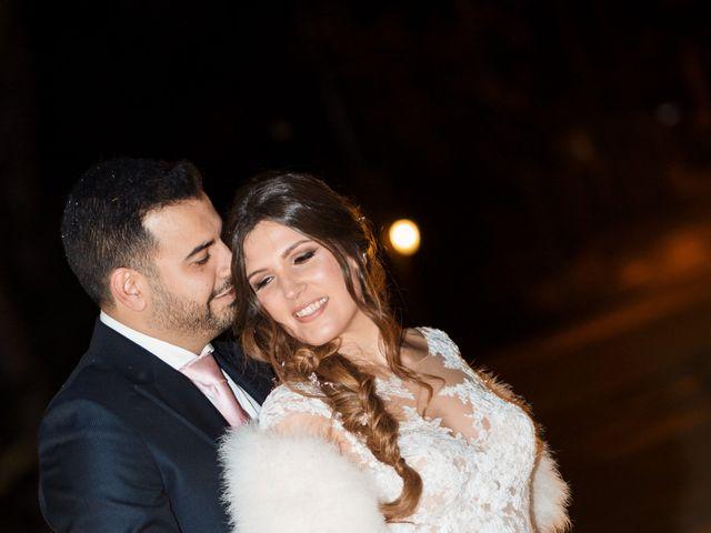 La boda de Alejandro y Naila en Gava, Barcelona 90