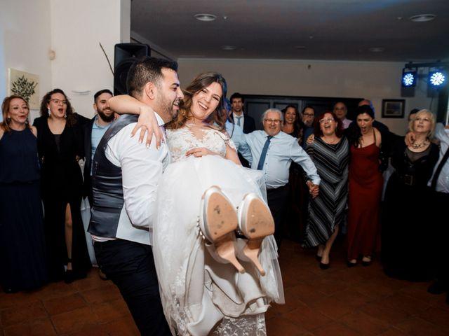 La boda de Alejandro y Naila en Gava, Barcelona 101