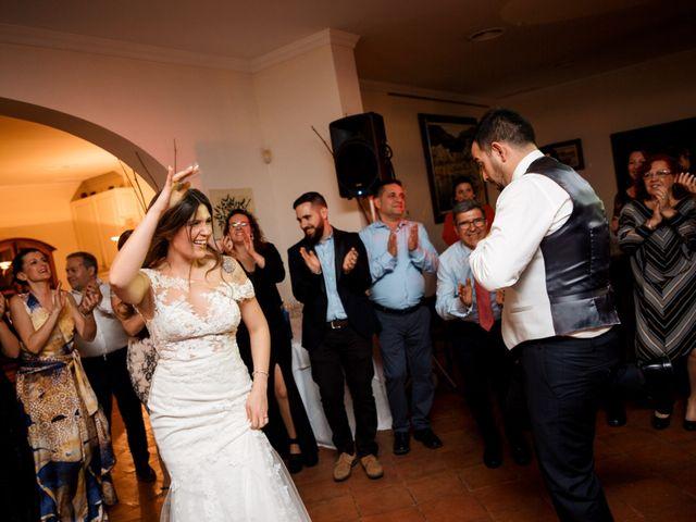 La boda de Alejandro y Naila en Gava, Barcelona 102