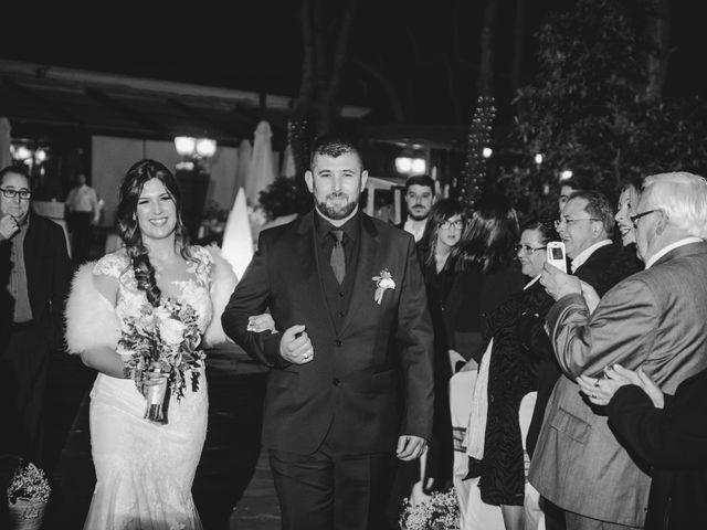 La boda de Alejandro y Naila en Gava, Barcelona 63