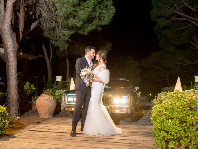 La boda de Alejandro y Naila en Gava, Barcelona 87