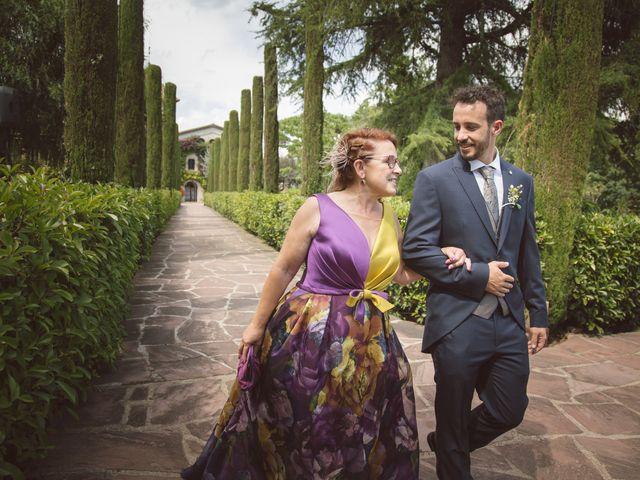 La boda de Sandra y Santi en Barcelona, Barcelona 10