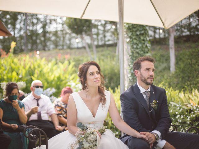 La boda de Sandra y Santi en Barcelona, Barcelona 14