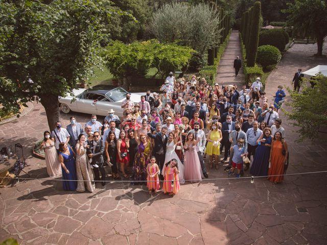 La boda de Sandra y Santi en Barcelona, Barcelona 18