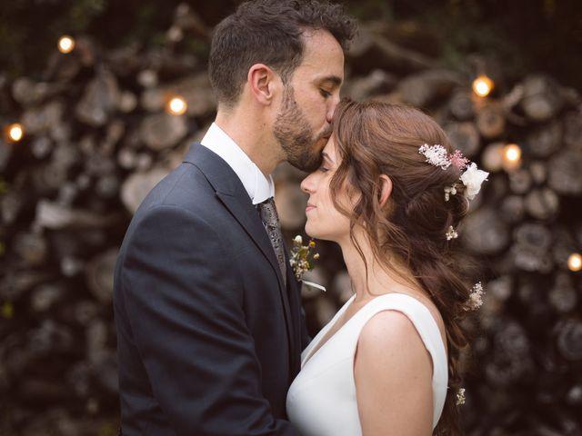 La boda de Sandra y Santi en Barcelona, Barcelona 19
