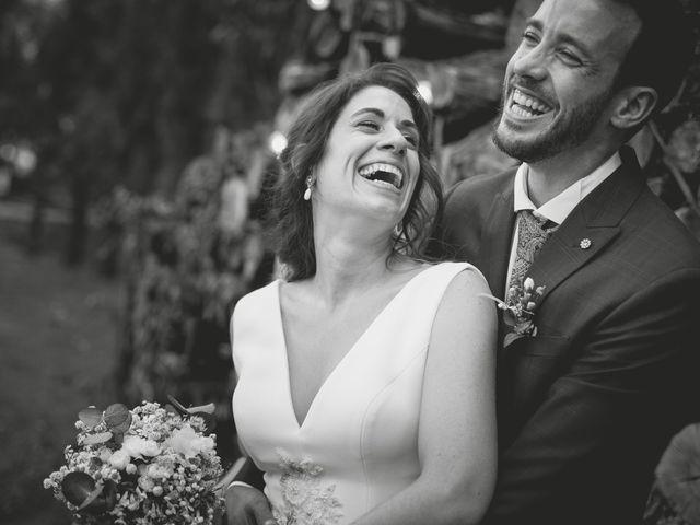 La boda de Sandra y Santi en Barcelona, Barcelona 21