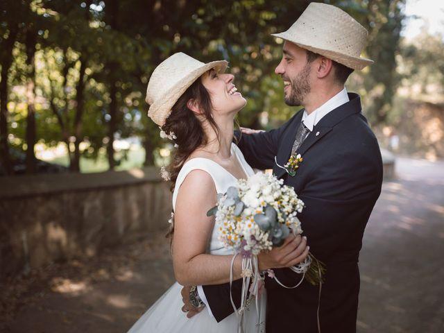 La boda de Sandra y Santi en Barcelona, Barcelona 23