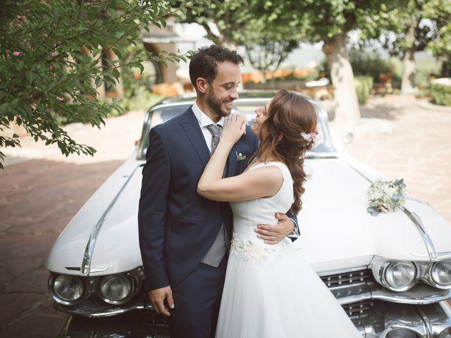 La boda de Sandra y Santi en Barcelona, Barcelona 25