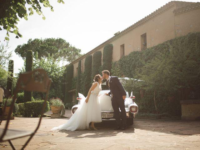 La boda de Sandra y Santi en Barcelona, Barcelona 26