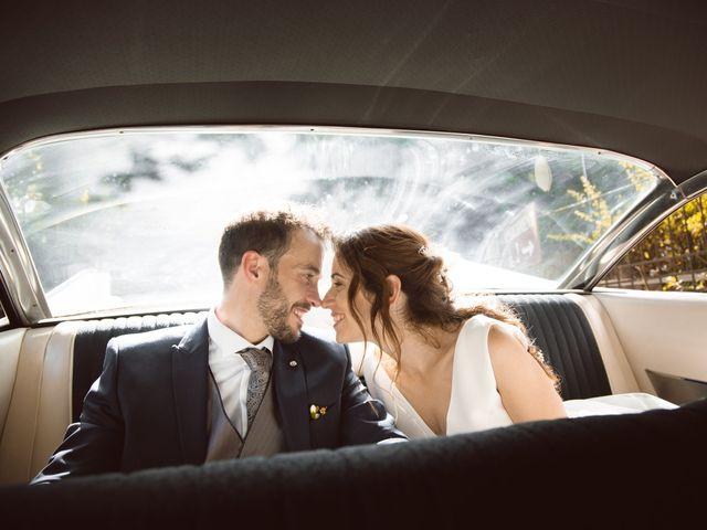 La boda de Sandra y Santi en Barcelona, Barcelona 28