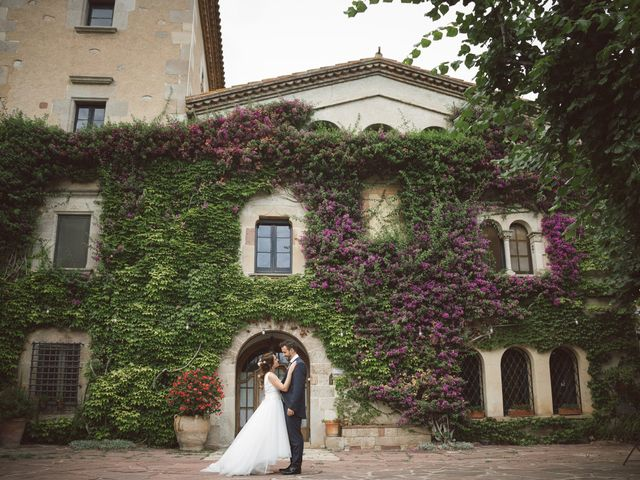 La boda de Sandra y Santi en Barcelona, Barcelona 31