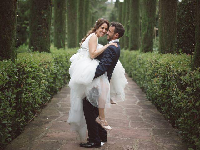 La boda de Sandra y Santi en Barcelona, Barcelona 32