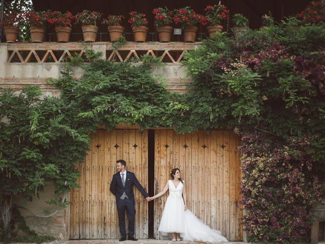 La boda de Sandra y Santi en Barcelona, Barcelona 34