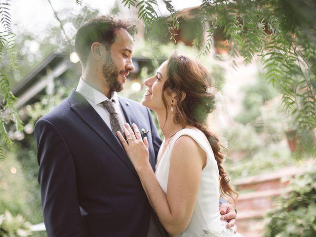 La boda de Sandra y Santi en Barcelona, Barcelona 36