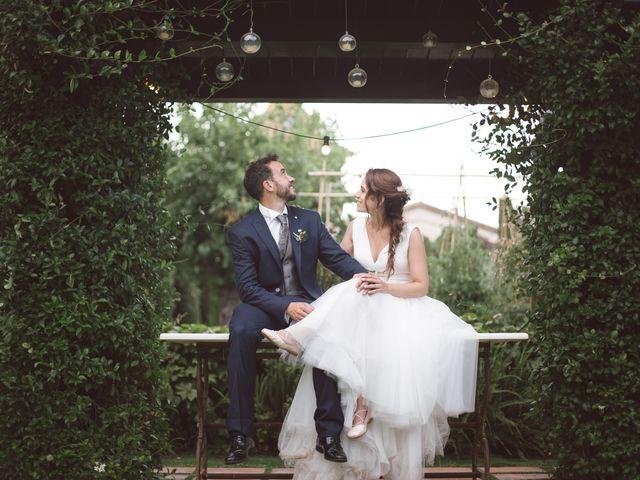 La boda de Sandra y Santi en Barcelona, Barcelona 37