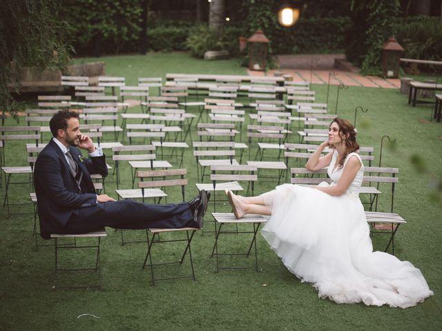 La boda de Sandra y Santi en Barcelona, Barcelona 38
