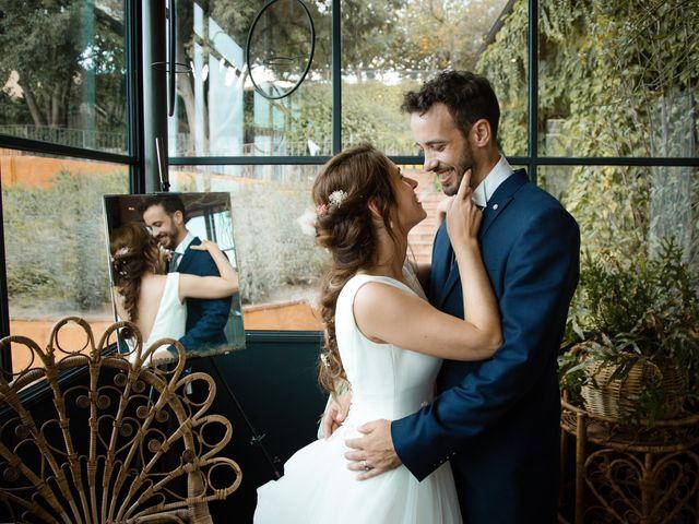 La boda de Sandra y Santi en Barcelona, Barcelona 42