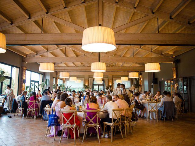 La boda de Sandra y Santi en Barcelona, Barcelona 44