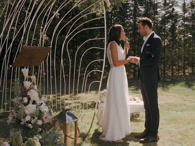 La boda de Nacho y Elena en León, León 5