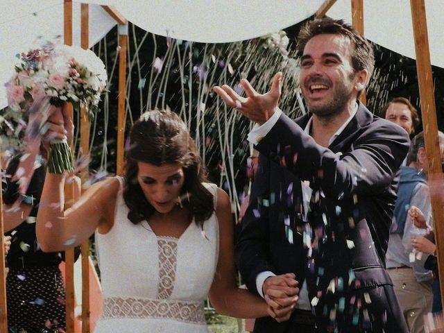 La boda de Elena y Nacho