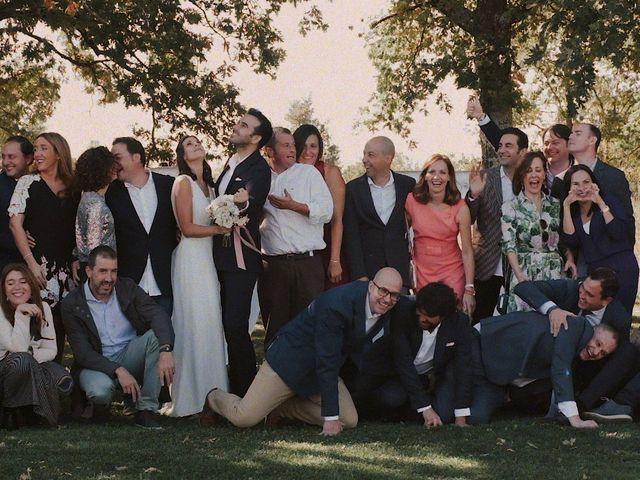 La boda de Nacho y Elena en León, León 10