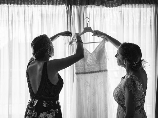 La boda de Leci y Pilu en Barbastro, Huesca 5