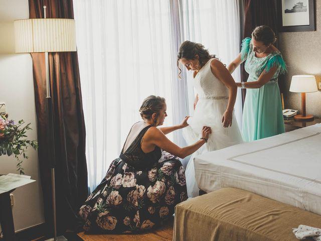 La boda de Leci y Pilu en Barbastro, Huesca 10
