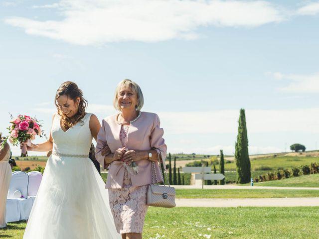 La boda de Leci y Pilu en Barbastro, Huesca 16