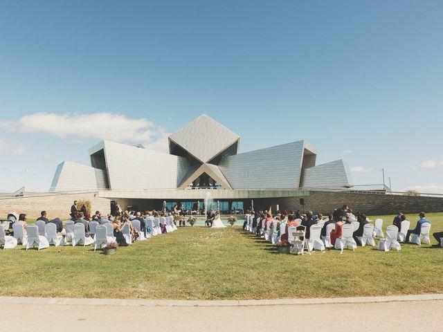 La boda de Leci y Pilu en Barbastro, Huesca 17