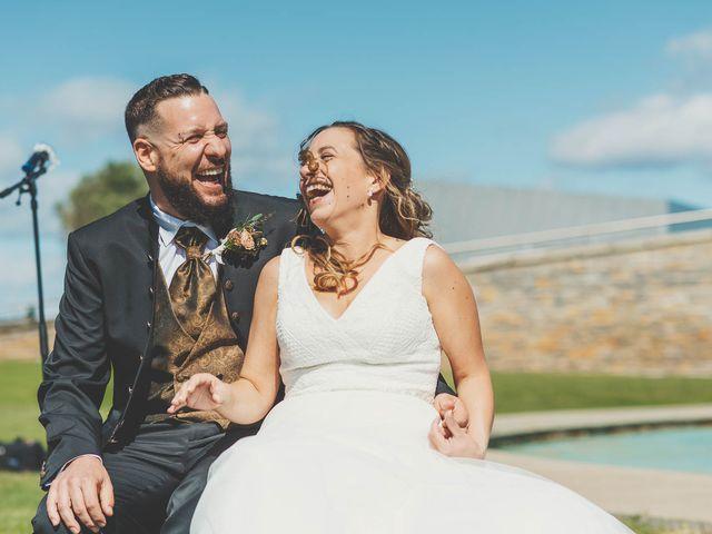 La boda de Leci y Pilu en Barbastro, Huesca 21
