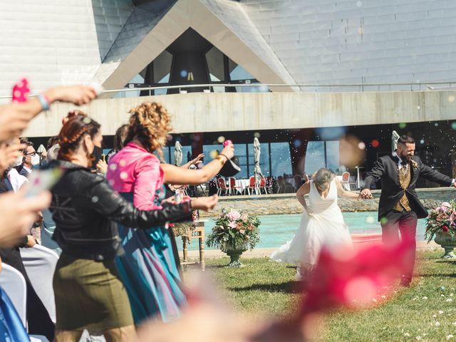 La boda de Leci y Pilu en Barbastro, Huesca 23