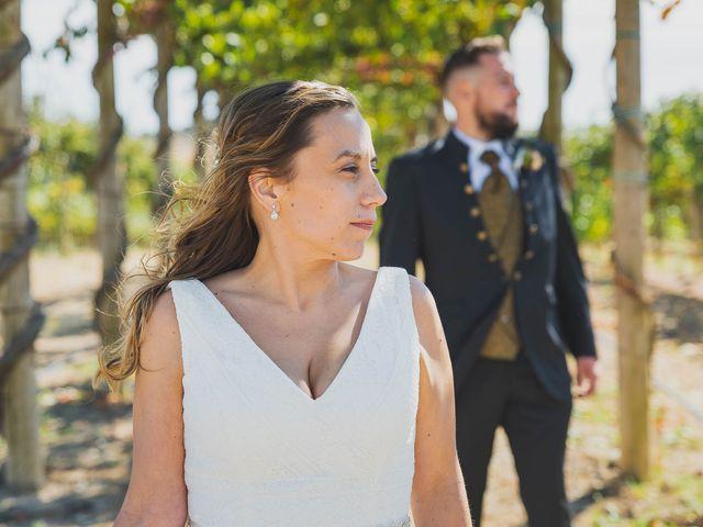 La boda de Leci y Pilu en Barbastro, Huesca 26