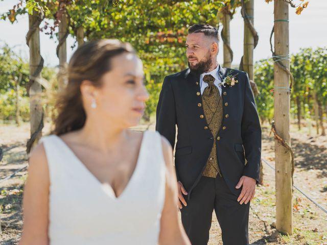 La boda de Leci y Pilu en Barbastro, Huesca 27