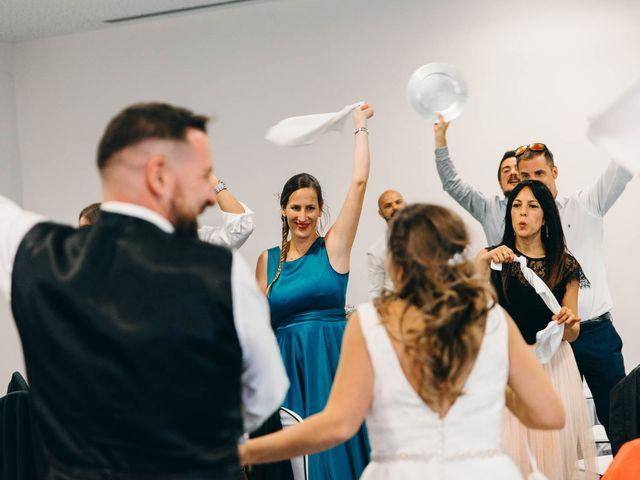 La boda de Leci y Pilu en Barbastro, Huesca 31