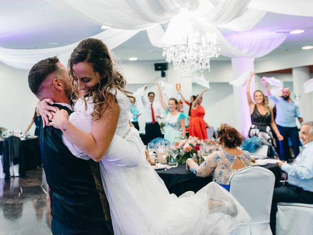 La boda de Leci y Pilu en Barbastro, Huesca 32