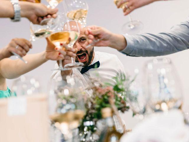 La boda de Leci y Pilu en Barbastro, Huesca 35