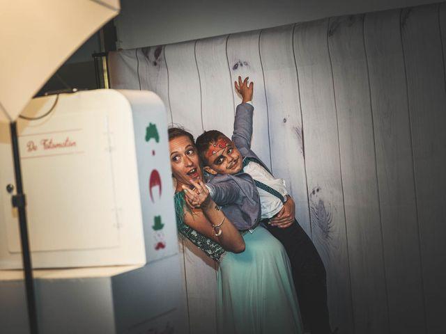 La boda de Leci y Pilu en Barbastro, Huesca 52