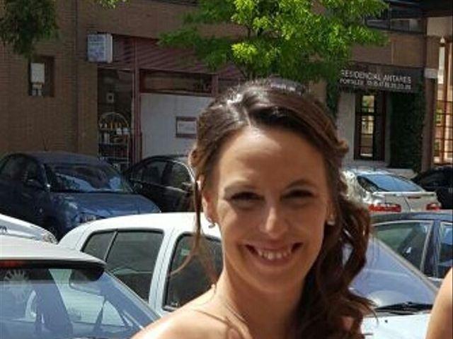 La boda de Javier  y Cristina en Valladolid, Valladolid 3