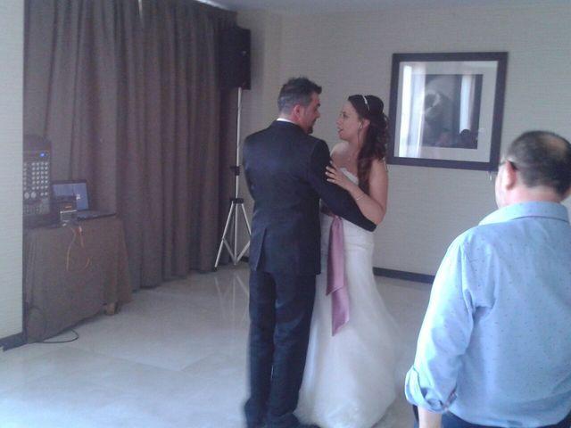 La boda de Javier  y Cristina en Valladolid, Valladolid 2
