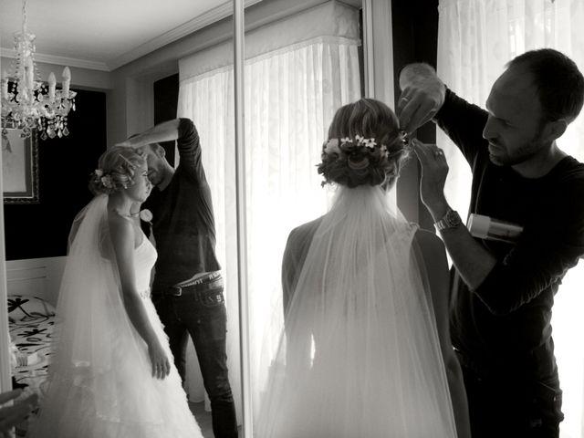 La boda de Pablo y Jessy en Villaviciosa, Asturias 3