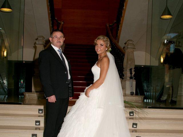 La boda de Pablo y Jessy en Villaviciosa, Asturias 17