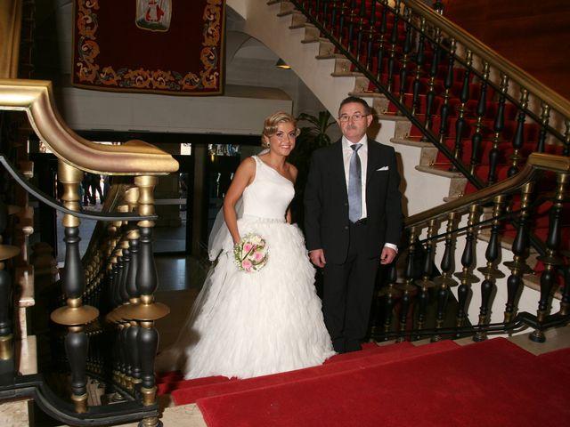 La boda de Pablo y Jessy en Villaviciosa, Asturias 18