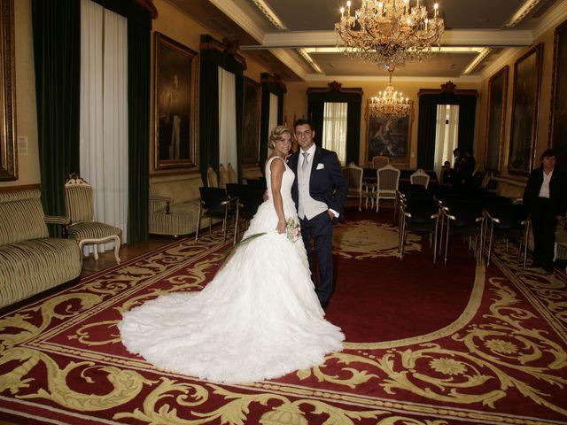 La boda de Pablo y Jessy en Villaviciosa, Asturias 21