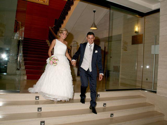 La boda de Pablo y Jessy en Villaviciosa, Asturias 22